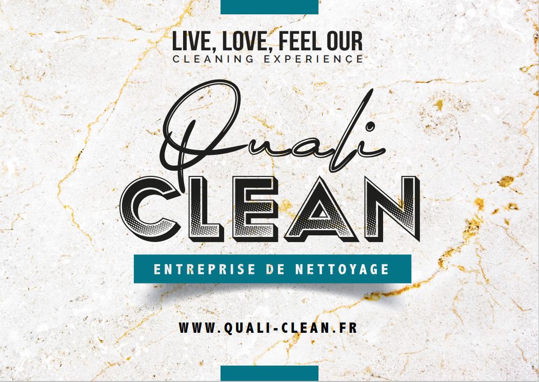 quali clean société de nettoyage pour professionnel à Bordeaux